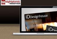 A great web design by sightatomic, Atlanta, GA:
