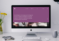 A great web design by eJeeban Design, Kuala Lumpur, Malaysia: Responsive Website, Portfolio , Internet , PHP