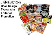 A great web design by JKNaughton, Washington DC, DC: