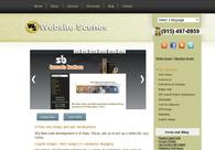 A great web design by Website Scenes, El Paso, TX:
