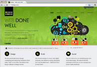 A great web design by 84ideas, Hyderabad, India: