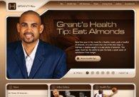 A great web design by Rise, Orlando, FL: