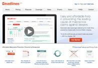 A great web design by Media Contour, Los Angeles, CA: