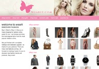 A great web design by Serious Design, San Francisco, CA: