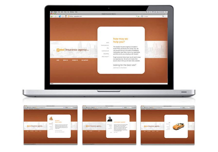A great web design by Patrick Everson, Washington DC, DC: