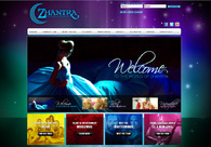 A great web design by SpiderBoost, Fort Lauderdale, FL: