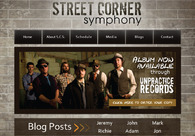 A great web design by Rocket Town Media, Huntsville, AL: