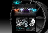 A great web design by Yasmin's Designs, Los Angeles, CA:
