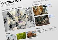 A great web design by Foliosus Web Design LLC, Portland, OR: