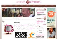 A great web design by NADA web design, SEO & social media, San Francisco, CA: