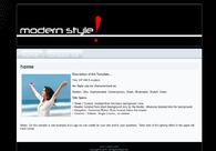 A great web design by ArtisticWebmaster, Atlanta, GA: