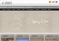 A great web design by Simurg Yapim, Istanbul, Turkey:
