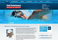 A great web design by Spire Advertising, Inc. , Columbus, OH: