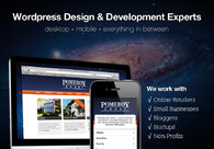 A great web design by FreshMuse, Seattle, WA: