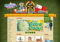 A great web design by Sambuno, Dallas, TX:
