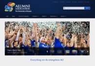 A great web design by Philsquare, Lawrence, KS: