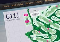 A great web design by Seven21 Design, Kingston, United Kingdom: