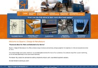 A great web design by MaryDesigns, LLC, Indianapolis, IN: