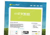 A great web design by Turning Point Productions, Tulsa, OK: