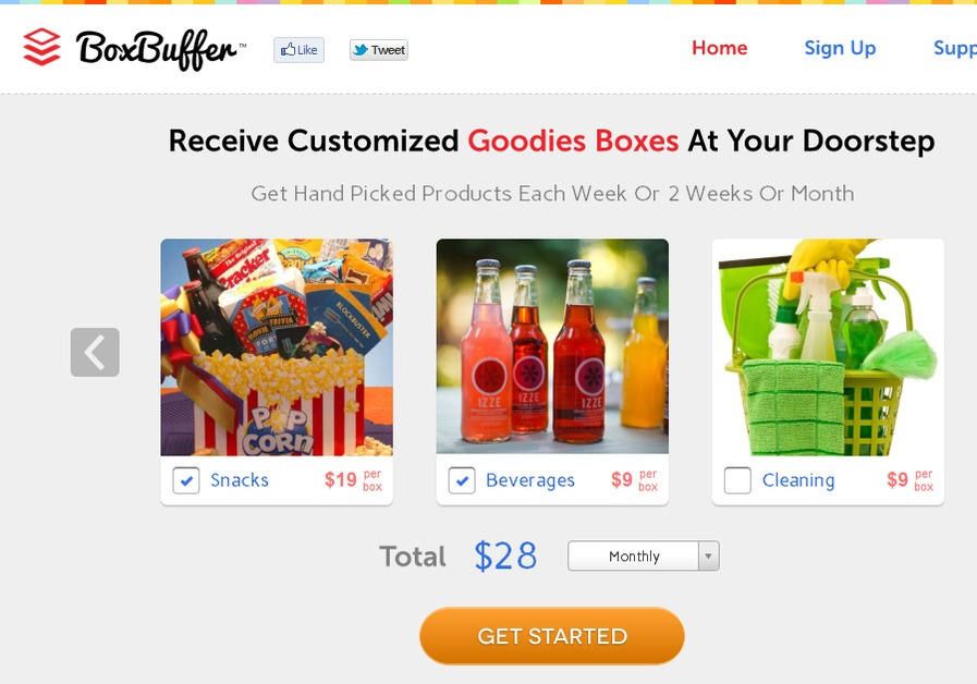 A great web design by Royalous, San Francisco, CA: