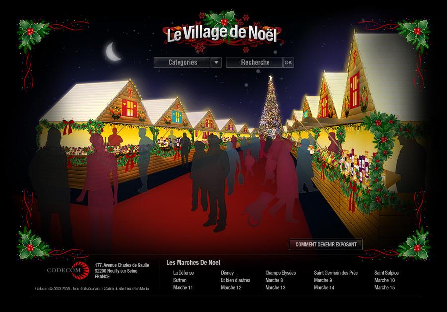 A great web design by Brainy Boxer, Paris, France: