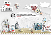 A great web design by 2create, Varna, Bulgaria: