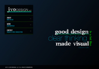 A great web design by JVO Design, LLC, Fort Worth, TX: