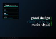 A great web design by JVO Design, LLC, Fort Worth, TX:
