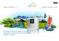 A great web design by Dotlogics Inc., New York, NY: