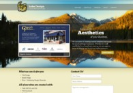 A great web design by Lebo Design, Philadelphia, PA: