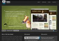 A great web design by TANK New Media, Kansas City, MO: