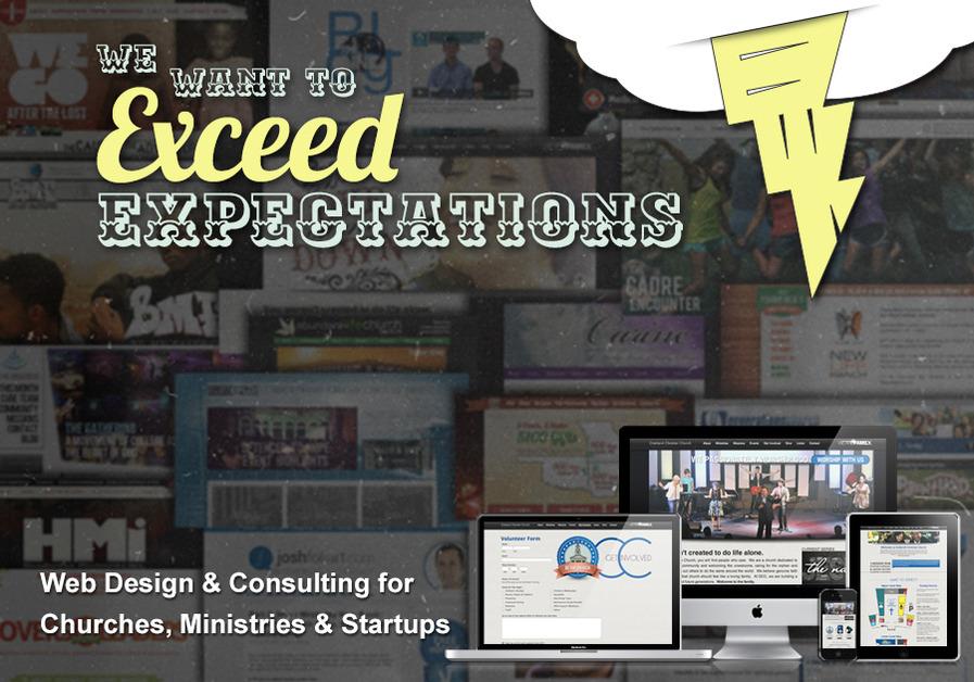 A great web design by BWR Design, Austin, TX: