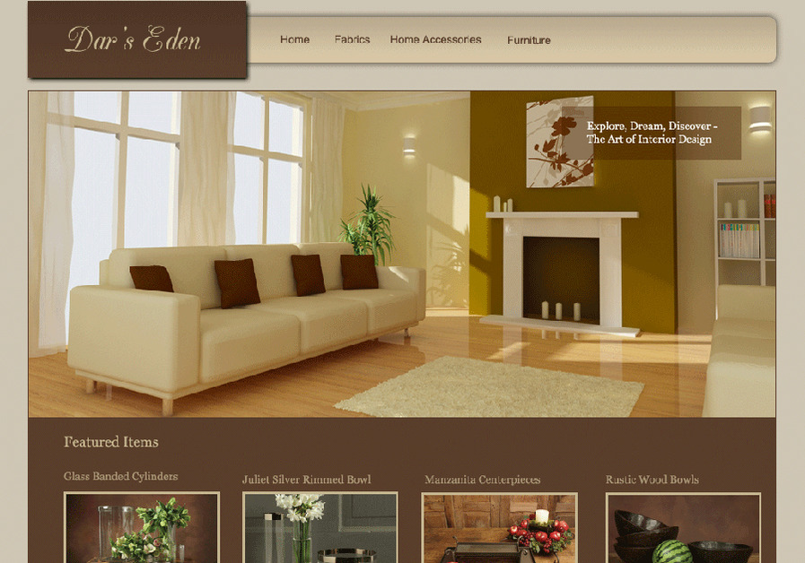 A great web design by Whitaker Web Designs, Philadelphia, PA:
