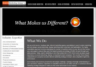 A great web design by Search Marketing Group, New York, NJ: