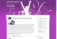 A great web design by Ephoenixmedia, Atlanta, GA: