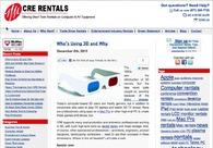 A great web design by nextSTEPH, New York, NY: