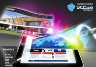 A great web design by Bitcube Interactive, Santa Fe, Argentina:
