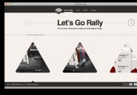 A great web design by Rally Interactive LLC, Park City, UT: