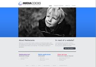 A great web design by Mediacooks, London, United Kingdom: