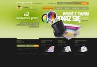 A great web design by thohe design, Warszawa, Poland: