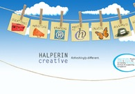 A great web design by Halperin Creative, LLC, Denver, CO: