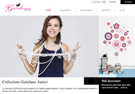 A great web design by freesbie, Milan, Italy: