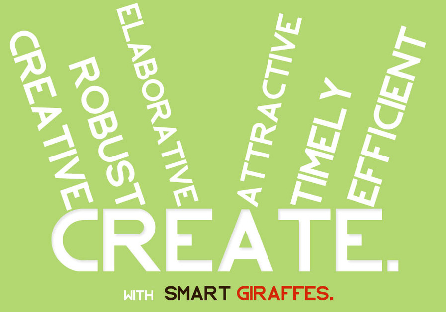 A great web design by Smart Giraffes, London, United Kingdom:
