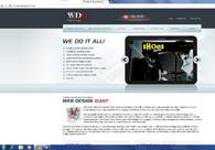 A great web design by Web Design Giant, Boston, MA: