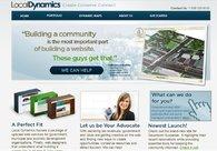 A great web design by Local Dynamics, Atlanta, GA: