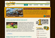 A great web design by D3sign Consulting, Austin, TX: