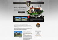 A great web design by Heartcore: