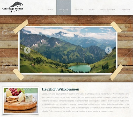 A great web design by 5lines Creative, Basingstoke, United Kingdom:
