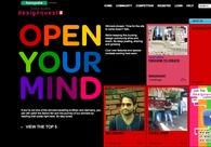 A great web design by Merry Men, Mumbai, India: