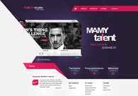 A great web design by dexx.pl, Szczecin, Poland: